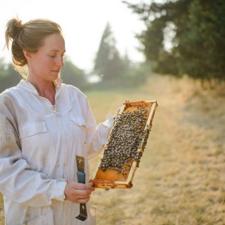 Elk View Acres Beekeeper